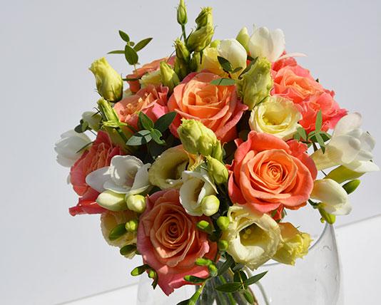 simply flowers nottingham wedding flowers wedding bouquets